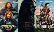 Veja quais são filmes que vão lançar em abril na Netflix