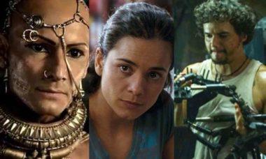 5 brasileiros que já atuaram em filmes internacionais