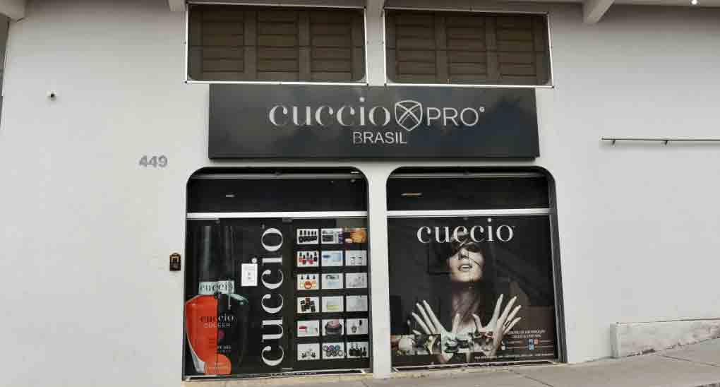 Cuccio Brasil: produtos de alta qualidade tecnológica e reconhecidos mundialmente. Foto: Divulgação