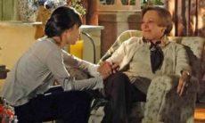 Iná fala à Manuela chamar Rodrigo para morar com elas neste sábado (3) em 'A Vida da Gente'