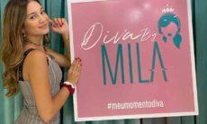 Mila Florêncio, de influenciadora digital teen a empresária. Foto: Divulgação