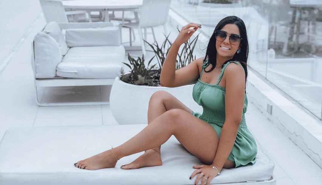 'Fada dos Dentes': influenciadora e dentista Dra Yeda Duarte dá dicas de como manter um sorriso branco e saudável . Foto: Divulgação