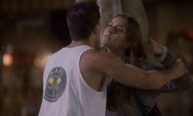 Nat ameaça Cobra e enfrenta Duca nesta quarta (7) em 'Malhação: Sonhos'