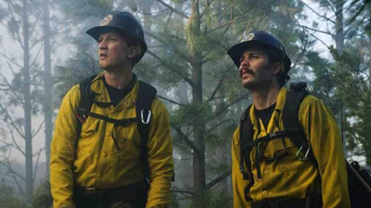 Baseado em fatos reais, 'Homens de Coragem' será exibido neste domingo a tarde (11)