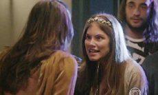 Bianca enfrenta Jade nesta segunda (26) em 'Malhação: Sonhos'
