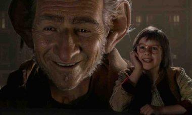 'Bom Gigante Amigo' promete encantar toda a família nesta 'Temperatura Máxima' (18)