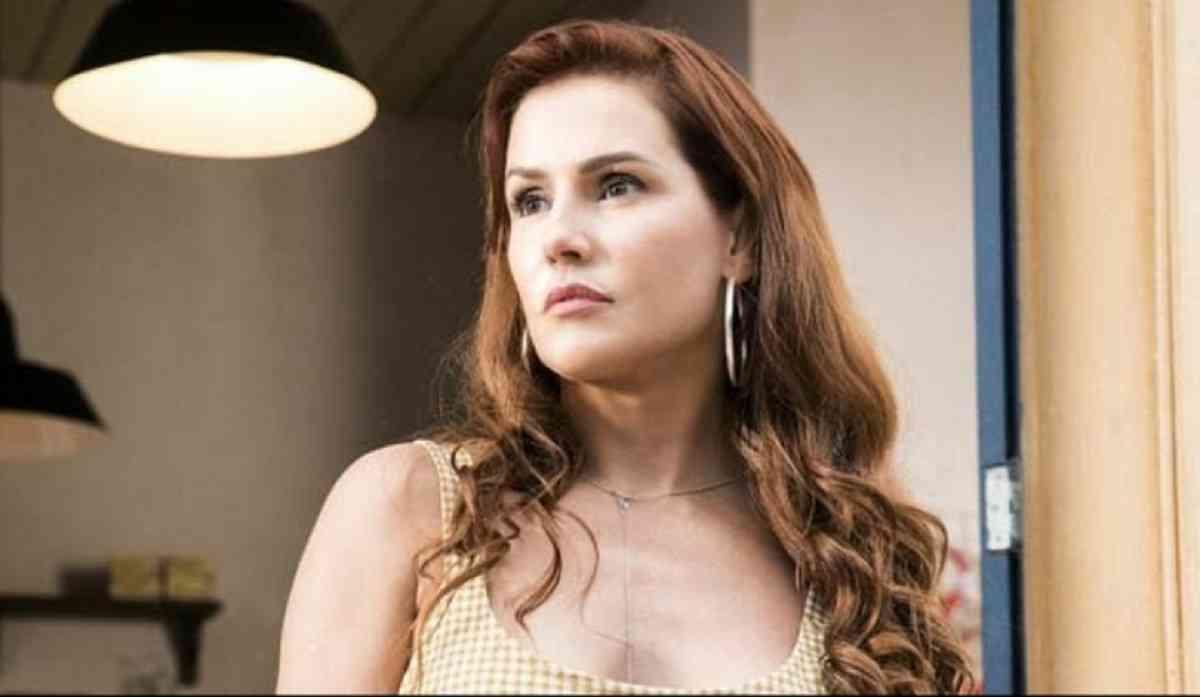 Alexia não gosta do interesse de Bel por Zezinho nesta terça (6) em 'Salve-se Quem Puder'