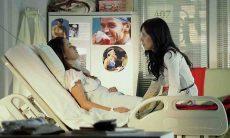 Lúcio leva Manuela para ver Ana nesta quarta (28) em 'A Vida da Gente'