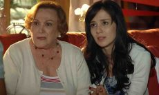Lúcio diz à Manuela e Iná sobre recuperação de Ana nesta terça (27) em 'A Vida da Gente'