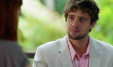 Rodrigo confessa que não esqueceu Ana nesta sexta (30) em 'A Vida da Gente'