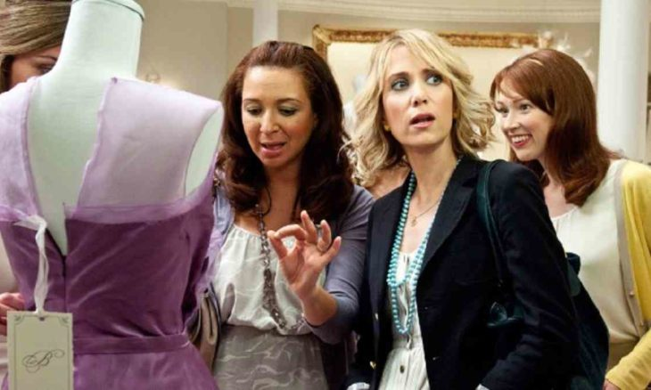 Globo exibe 'Missão Madrinha De Casamento' neste sábado a noite (3)