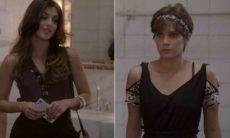 Jade e suas amigas implicam com Karina nesta quarta (14) em 'Malhação: Sonhos'
