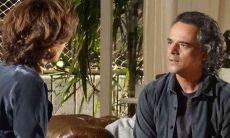 Marcos pede divórcio de Vitória após descobrir sobre Alice nesta quarta (14) em 'A Vida da Gente'