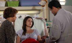 Ana descobre que ficou em coma por anos nesta segunda (3) em 'A Vida da Gente'
