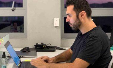 Entusiasta do e-commerce: saiba mais da trajetória profissional de sucesso do famoso influenciador Frederico Flores. Foto: Divulgação