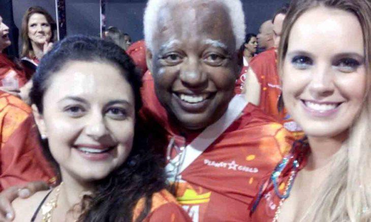 João Acaiabe, o cozinheiro Chico de chiquititas, morre de vítima de Covid-19 aos 76 anos. Foto: Divulgação