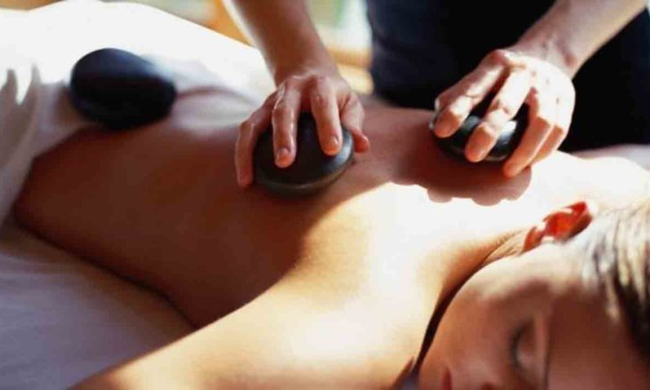 Massagem: 10 benefícios para a saúde e corpo. Foto: Divulgação