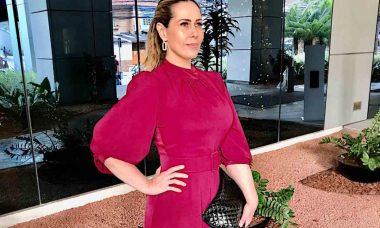 Selene Almeida, influenciadora idealizadora do Instituto Cia do Amor, ajuda a captar recursos para comunidades em São Paulo e no Paraná. Foto: Divulgação