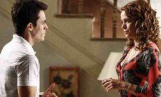 Cristina termina o noivado com Fernando nesta segunda (24) em 'Império'