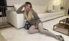Marcella Portugal: conheça a modelo que viajou por 17 países e faz sucesso dando dicas de moda e beleza no InstagramMarcella Portugal: conheça a modelo que viajou por 17 países e faz sucesso dando dicas de moda e beleza no Instagram. Foto: Divulgação