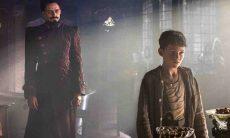 'Peter Pan' promete encantar toda a família na 'Temperatura Máxima' deste domingo (23)