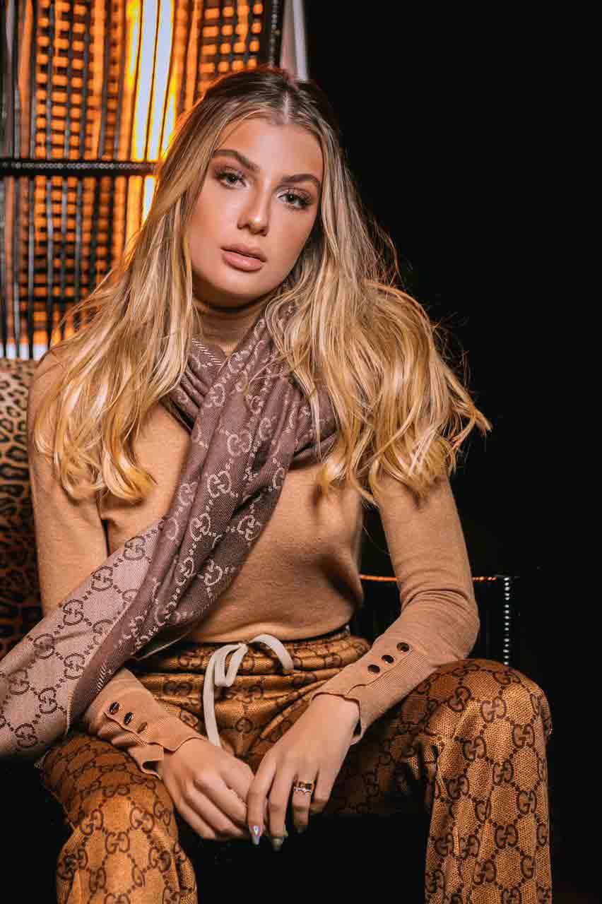 Quem é Marcella Portugal? Conheça a trajetória da famosa modelo e influenciadora . Foto: Divulgação