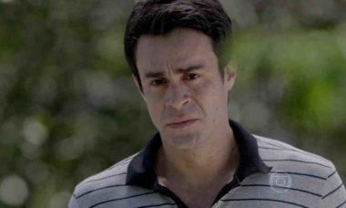 Fernando vai atrás de Vicente nesta quarta (2) em 'Império'