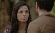 Gael e Dandara terminam o namoro nesta segunda (10) em 'Malhação: Sonhos'