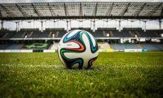 Futebol. Foto: pixabay