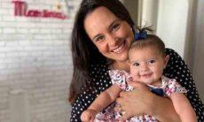 Repórter da Globo Marcela Mesquita, é demitida após voltar de licença-maternidade. Foto: Reprodução Instagram