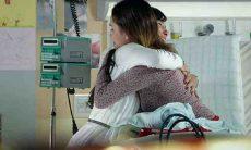 Ana pede para Manu a ajudar a se reaproximar de Júlia nesta terça (11) em 'A Vida da Gente'