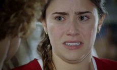 Ana não quer ouvir falar sobre Manuela neste sábado (8) em 'A Vida da Gente'