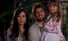 Ana se incomoda ao ver Rodrigo, Manu e Júlia juntos nesta quarta (12) em 'A Vida da Gente'