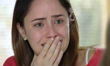Júlia diz que não quer mais ficar com Ana nesta quinta (20) em 'A Vida da Gente'