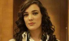 Anuncio da chegada de Amanda deixa Danielle furiosa nesta quarta (12) em 'Império'