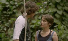 Karina pede que Pedro sempre lhe conte a verdade nesta sexta (7) em 'Malhação: Sonhos'