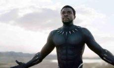 Globo vai exibir 'Pantera Negra' na 'Tela Quente' desta segunda (10)