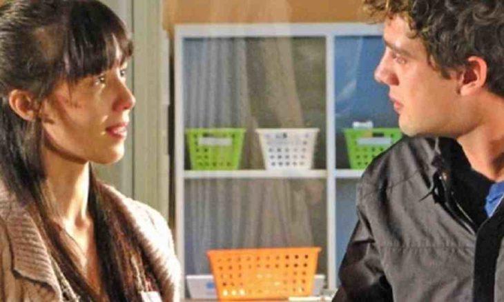 Manuela pergunta o que Rodrigo sente por Ana nesta terça (1) em 'A Vida da Gente'