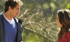 Rodrigo tentará ajudar Ana a se reaproximar de Júlia nesta sexta (21) em 'A Vida da Gente'