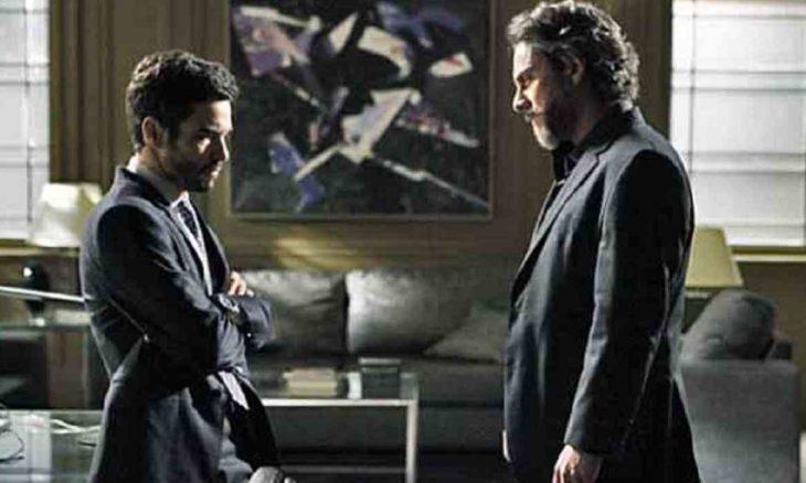 José Pedro pede demissão e conversa com José Alfredo nesta sexta (14) em 'Império'