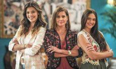 Alexia, Kyra e Luna invadem prédio de Dominique nesta sexta (21) em 'Salve-se Quem Puder'