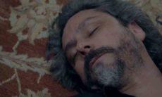 José Alfredo tem um mal súbito e desmaia nesta quinta (6) em 'Império'