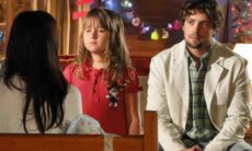 Manu diz para Júlia que vai se separar de Rodrigo nesta sexta (4) em 'A Vida da Gente'