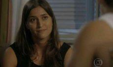 Nat acredita que Alan possa estar vivo nesta quarta (5) em 'Malhação: Sonhos'