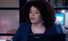Renatinha decide investigar amiga 'misteriosa' de Alexia nesta terça (11) em 'Salve-se Quem Puder'