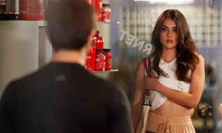 Cobra tenta se reaproximar de Jade nesta terça (15) em 'Malhação: Sonhos'