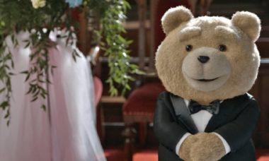 Globo vai exibir a comédia 'Ted 2' no 'Supercine' deste sábado a noite (19)
