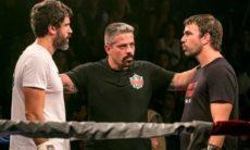 Gael e Lobão se enfrentam no ringue nesta sexta (18) em 'Malhação: Sonhos'