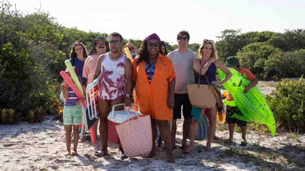 Globo vai exibir a comédia nacional 'Os Farofeiros' neste domingo a tarde (6)