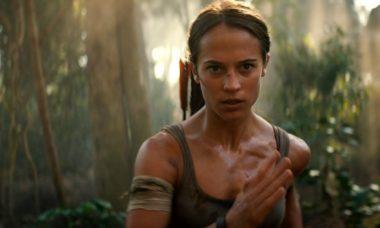 Globo vai exibir 'Tomb Raider: A Origem' na 'Tela Quente' deste segunda (28)